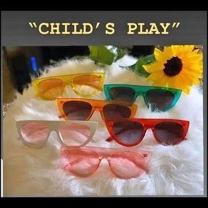 """""""Sun in the fun shades"""""""